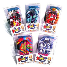Tangle Jr Artist Collection