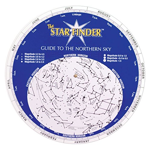 Pocket Star Finder