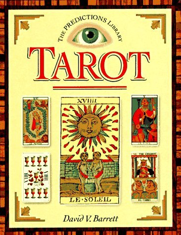 Tarot Prediction Library
