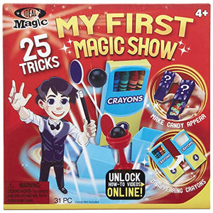 My First Magic Show Magic Set