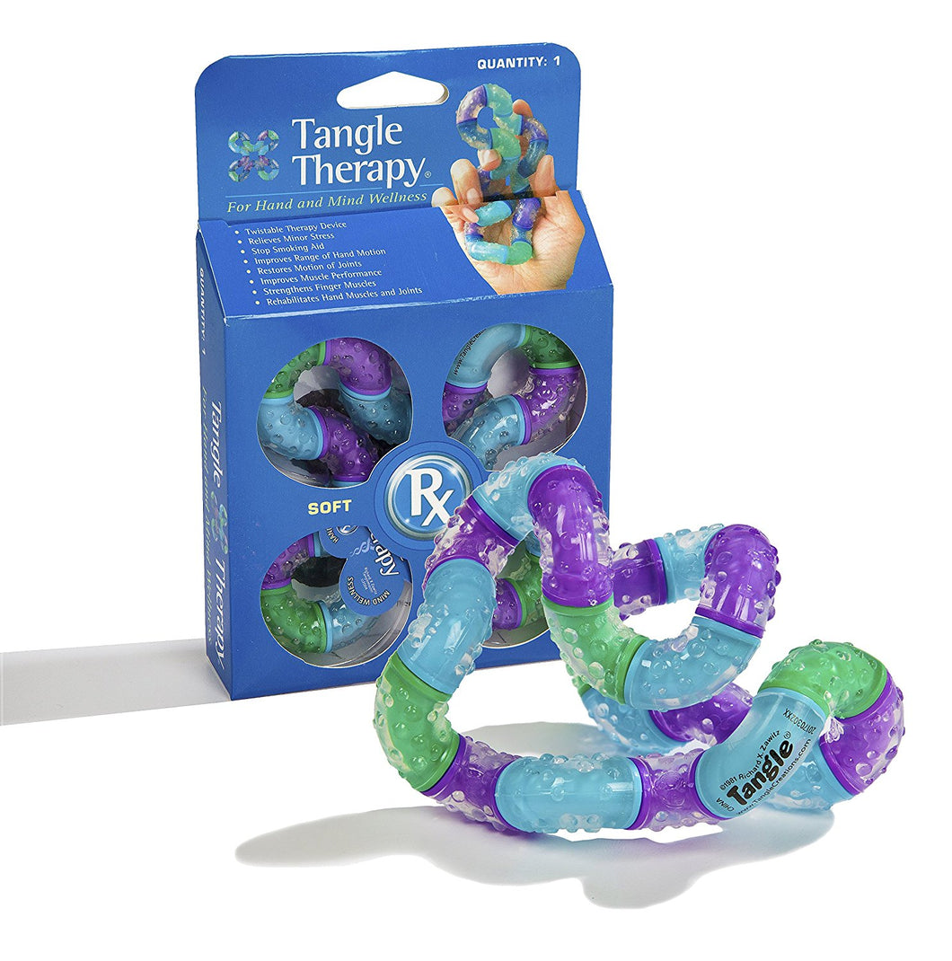 Tangle Therapy