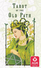 Tarot of the Old Path-deck