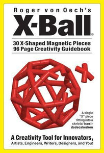 Creative Whack Company X-Ball