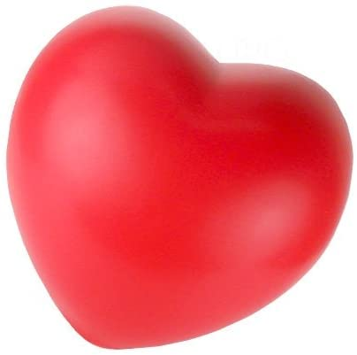 Heart Squeezie Set of 2