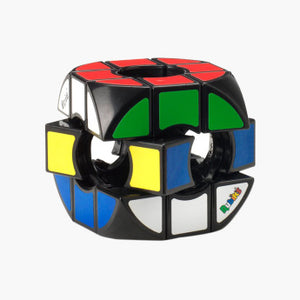 Rubiks The Void Puzzle