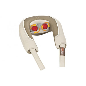 Shiatsu & Vibration neck massager