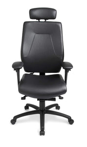 E-Centric Executive Plus Size chair