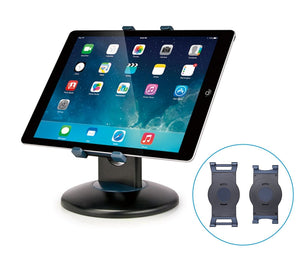 Universal tablet and iPad tablets station