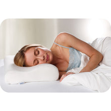 Cervical Tempur pillow