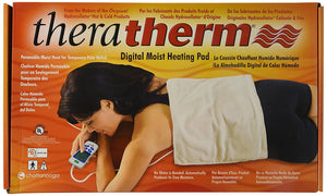 Theratherm moist heat pad