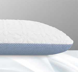 Sogno cervical latex pillow