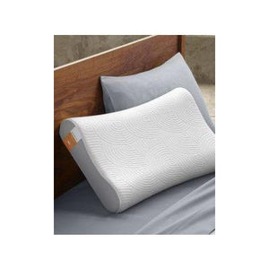 Side to-Side cervical pillow