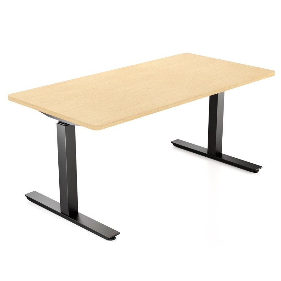 UpCentric elevating electric table