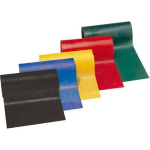 Thera Band elastic exercises band