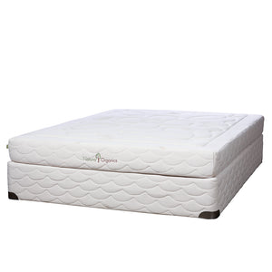 Eco Refresh organic latex mattress
