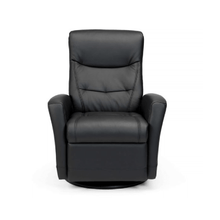 Oslo recliner and rocking chair