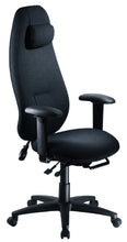 Geo Extra High Backrest Chair