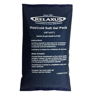 Hot / Cold soft gel pack