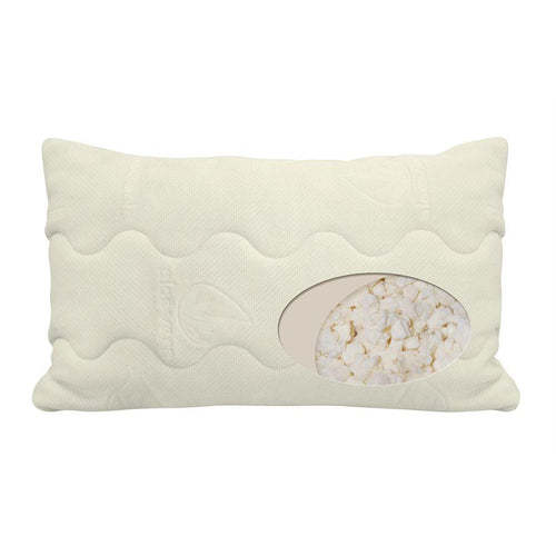 Latex pillow with Aloe Vera