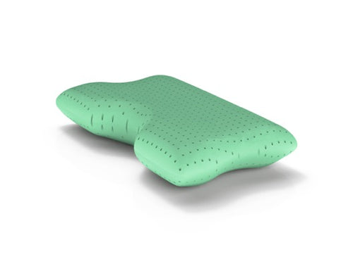 Ergo Pure memory foam pillow