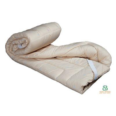 Washable wool mattress protector MyPad