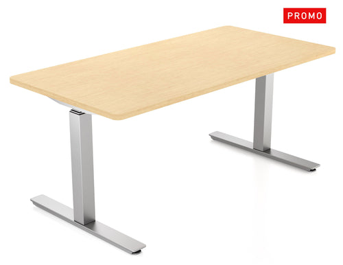 UpCentric 24 x 48 elevating electric table QUICKSHIP