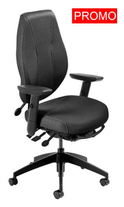 AirCentric ergonomic chair QUICK SHIP