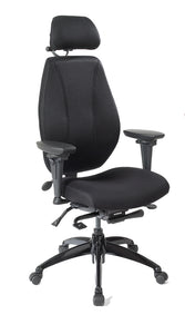 AirCentric ergonomic chair