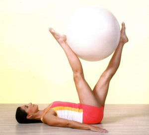 "Book"" Ballon Minceur"" 101 exercises to loose weight and sculpt your body"
