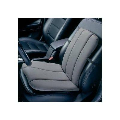 Better Back seat support with Lumbi cushion