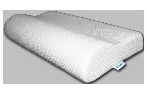 Qmate coolfoam cervical pillow
