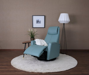 Urban rocking recliner