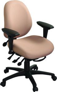 Geo Mid back ergonomic chair