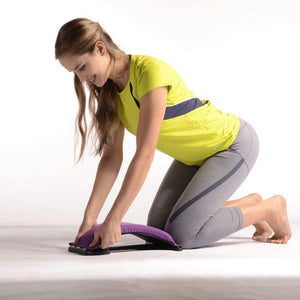 "Lumbar extender "" Back-on-track"""