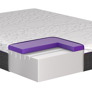 Lavenderia lavender memory foam mattress (floor model)