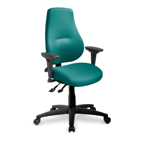 MyCentric ergonomic chair