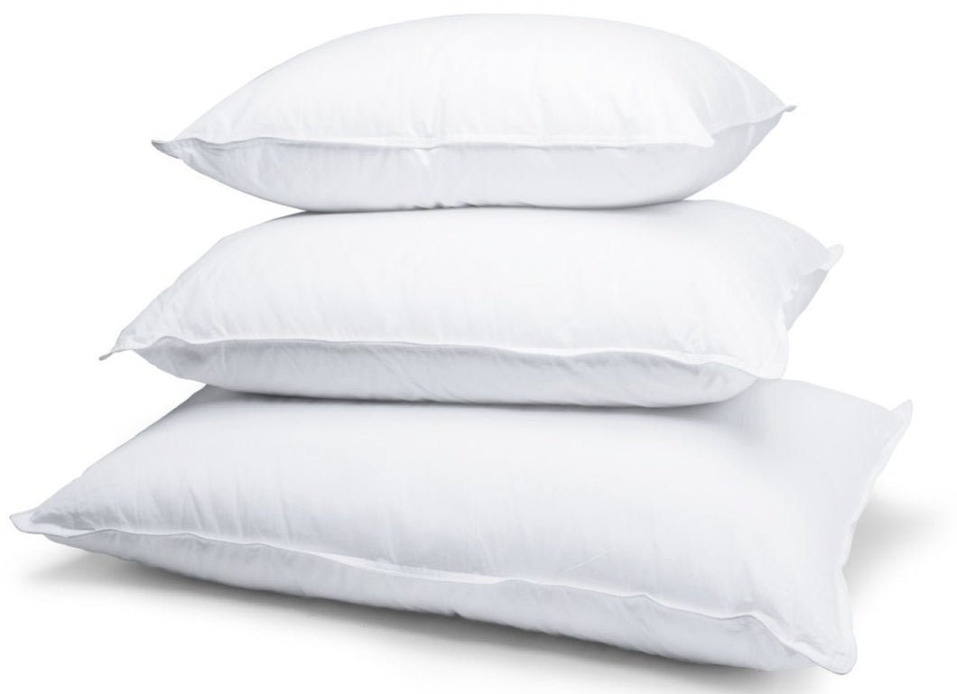 Stamina Fibre pillow