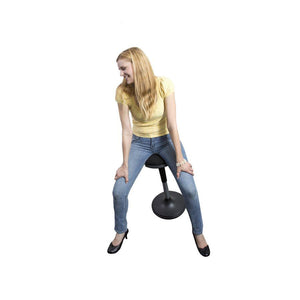 Sit-Stand Wobble stool