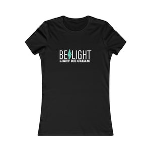 Women's Belight Wings Tee merch