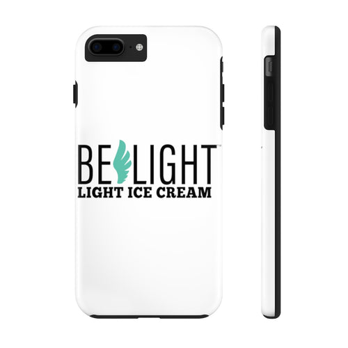 Belight Ice Cream Merch - Case Mate Tough Phone Cases