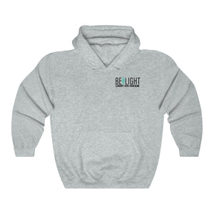 Belight Ice Cream Merch - Unisex Heavy Blend™ Hooded Sweatshirt