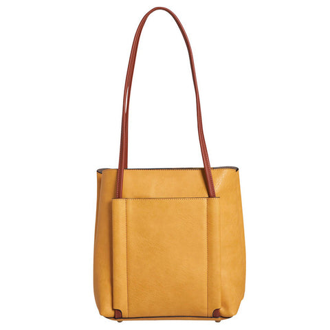 York Tassel Handbag