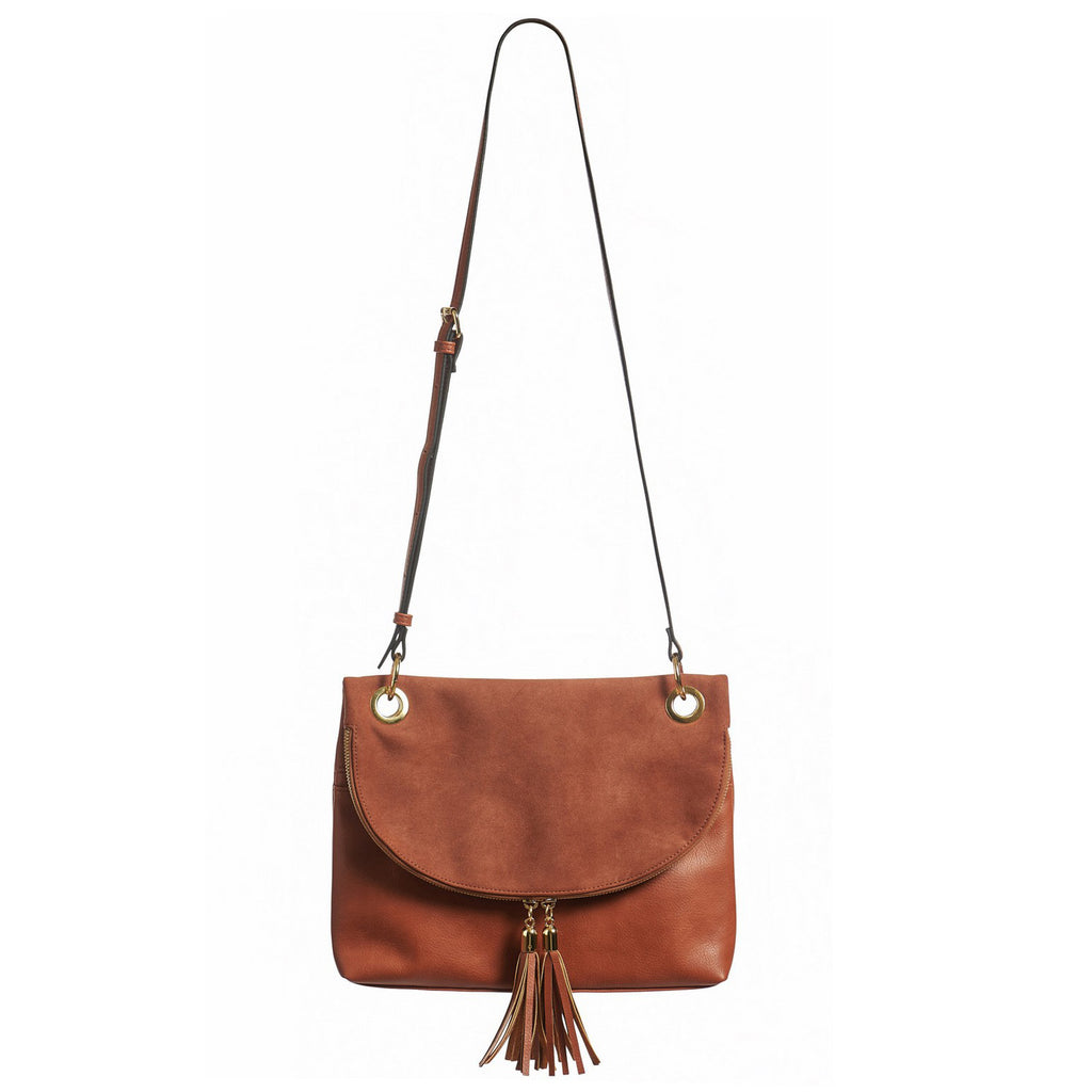 Bartlett Crossbody