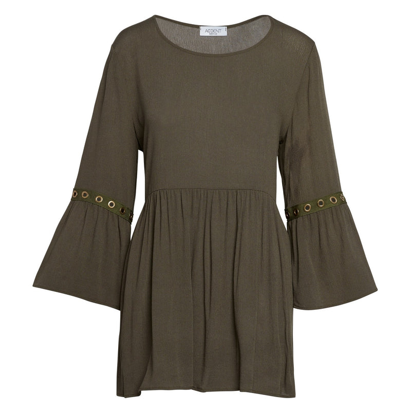 Put A Ring On It Tunic