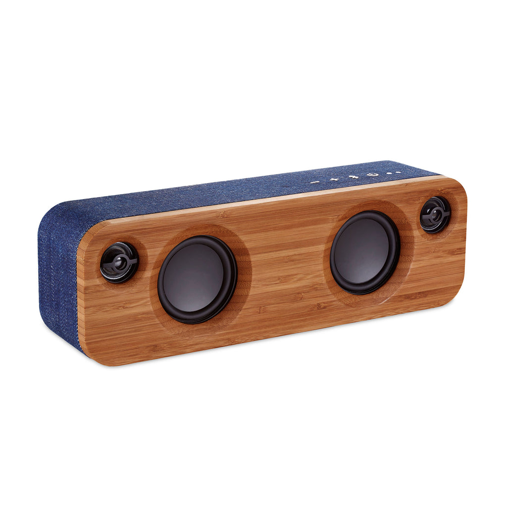 House of Marley système audio portable Get Together™ Mini, Extras | Nomade.mobi