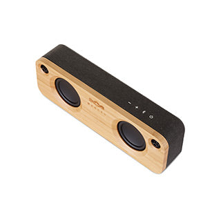House of Marley système audio portable Get Together™, Extras | Nomade.mobi