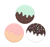 PopSockets PopMini Drippy Ice Creams, [product_type] | Nomade.mobi