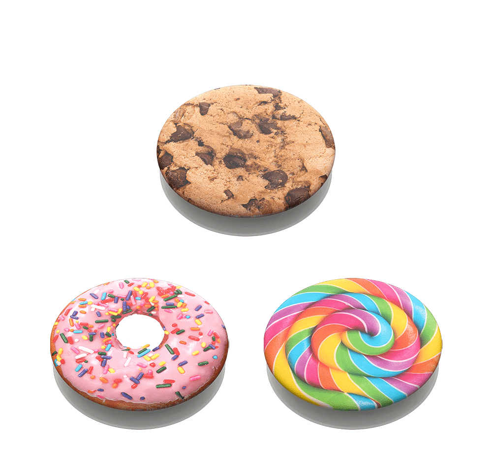 PopSockets PopMini Sweet Tooth, [product_type] | Nomade.mobi