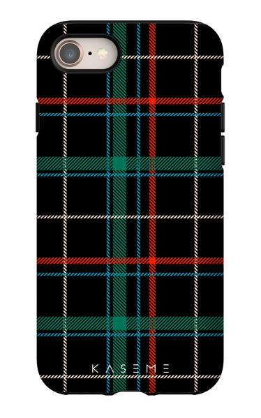 KaseMe Étui ''Tough'' Scotland pour iPhone, Extras | Nomade.mobi