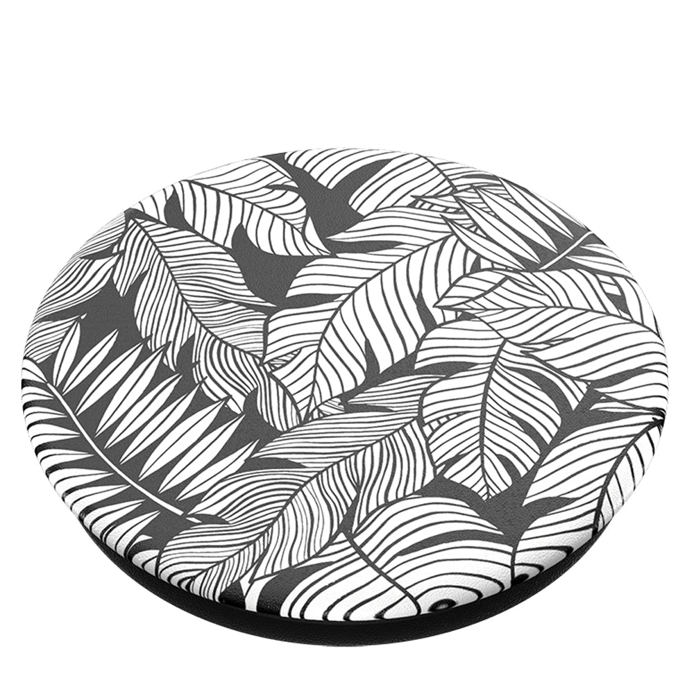PopSockets - PopGrip (complet et interchangeable) Mono Jungle, [product_type] | Nomade.mobi